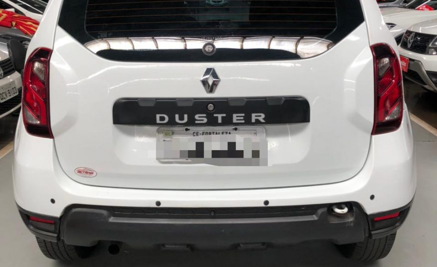 DUSTER EXPRESSION 1.6